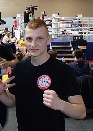 Eryk Krawiecki