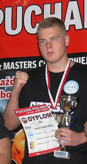 Karol Karczmarek